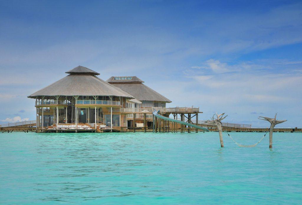 Soneva Jani Luxury Resort - Noonu Atoll, Medhufaru, Maldives - The Gathering