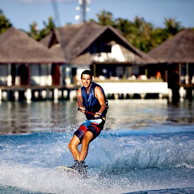 Velassaru Maldives Luxury Resort - South Male Atoll, Maldives - Watersports