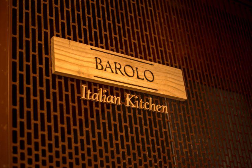 Amilla Fushi Luxury Resort and Residences - Baa Atoll, Maldives - Barolo Grill Italian Kitchen Restaurant