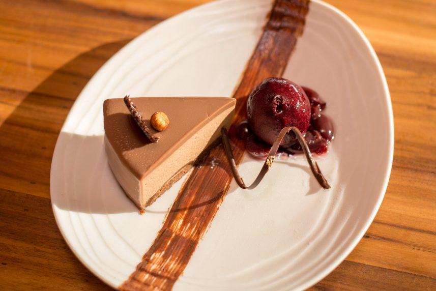 Amilla Fushi Luxury Resort and Residences - Baa Atoll, Maldives - Barolo Grill Gourmet Dessert