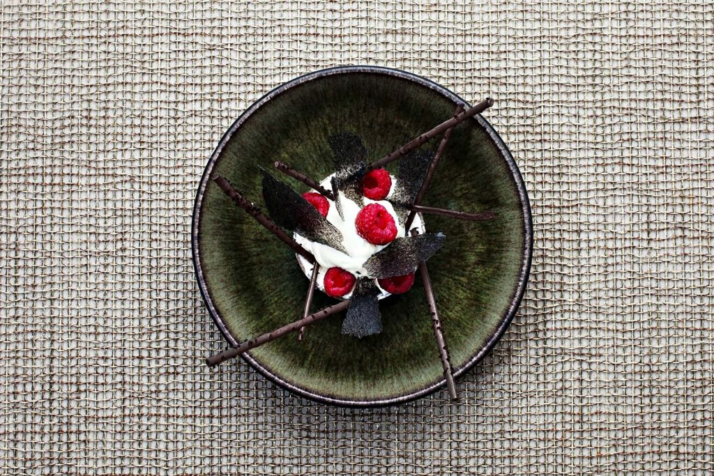 Cheval Blanc Randheli Luxury Resort - Noonu Atoll, Maldives - Culinary Dining Arts Dessert