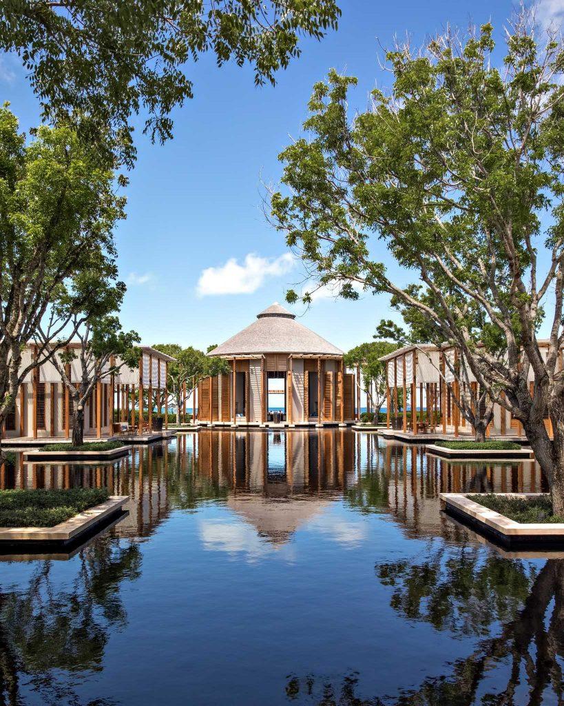 Amanyara Luxury Resort - Providenciales, Turks and Caicos Islands - Distinctive Serenity