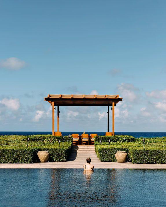 Amanyara Luxury Resort - Providenciales, Turks and Caicos Islands - Basking in Tropical Exclusivity