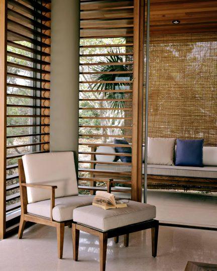 Amanyara Luxury Resort - Providenciales, Turks and Caicos Islands - Exclusive Decor