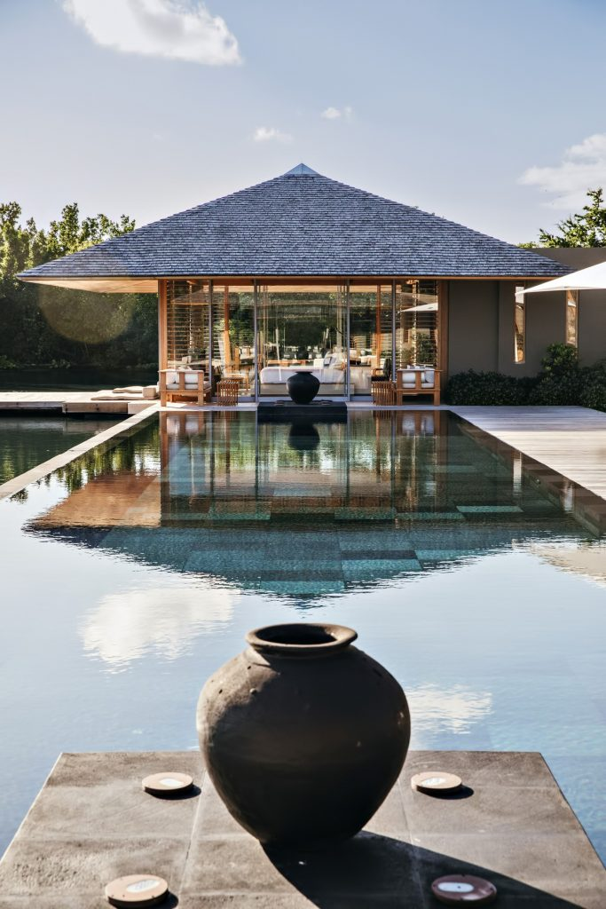Amanyara Luxury Resort - Providenciales, Turks and Caicos Islands - Rejuvenation and Relaxation