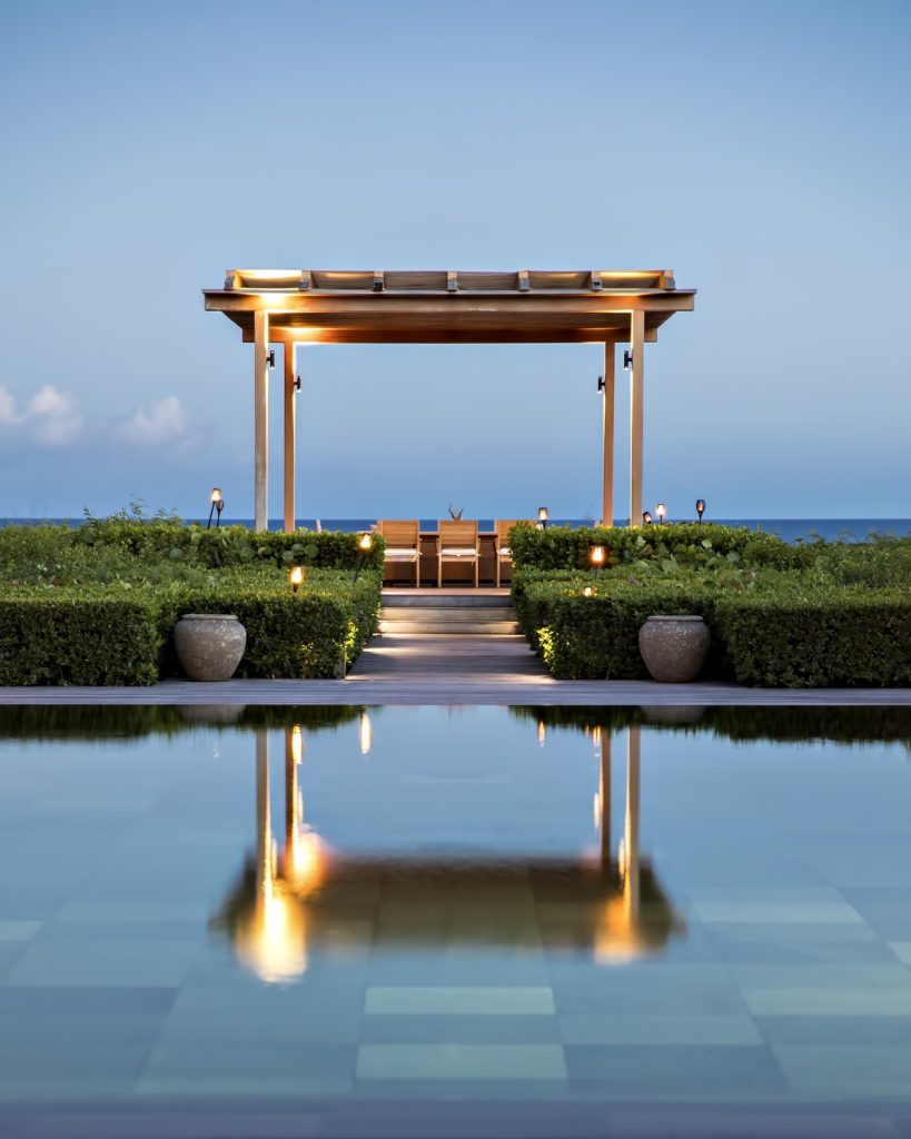 Amanyara Luxury Resort - Providenciales, Turks and Caicos Islands - Nature and Serenity