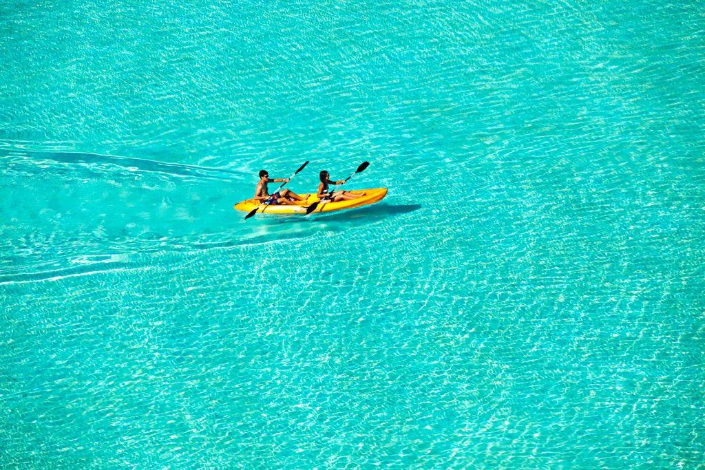 Velassaru Maldives Luxury Resort - South Male Atoll, Maldives - Water Sports