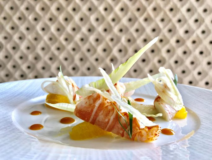 Cheval Blanc Randheli Luxury Resort - Noonu Atoll, Maldives - Culinary Artistry