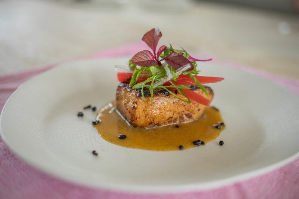 Soneva Jani Luxury Resort - Noonu Atoll, Medhufaru, Maldives - Fine Dining