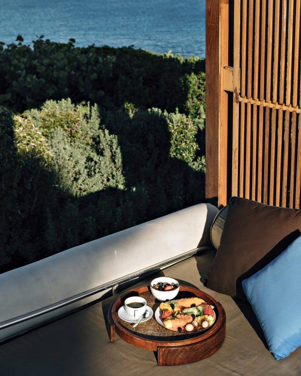 Amanyara Luxury Resort - Providenciales, Turks and Caicos Islands - Healthy Living