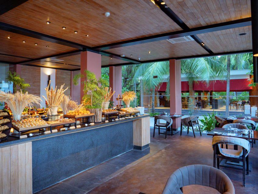 Amilla Fushi Luxury Resort and Residences - Baa Atoll, Maldives - FRESH Restaurant