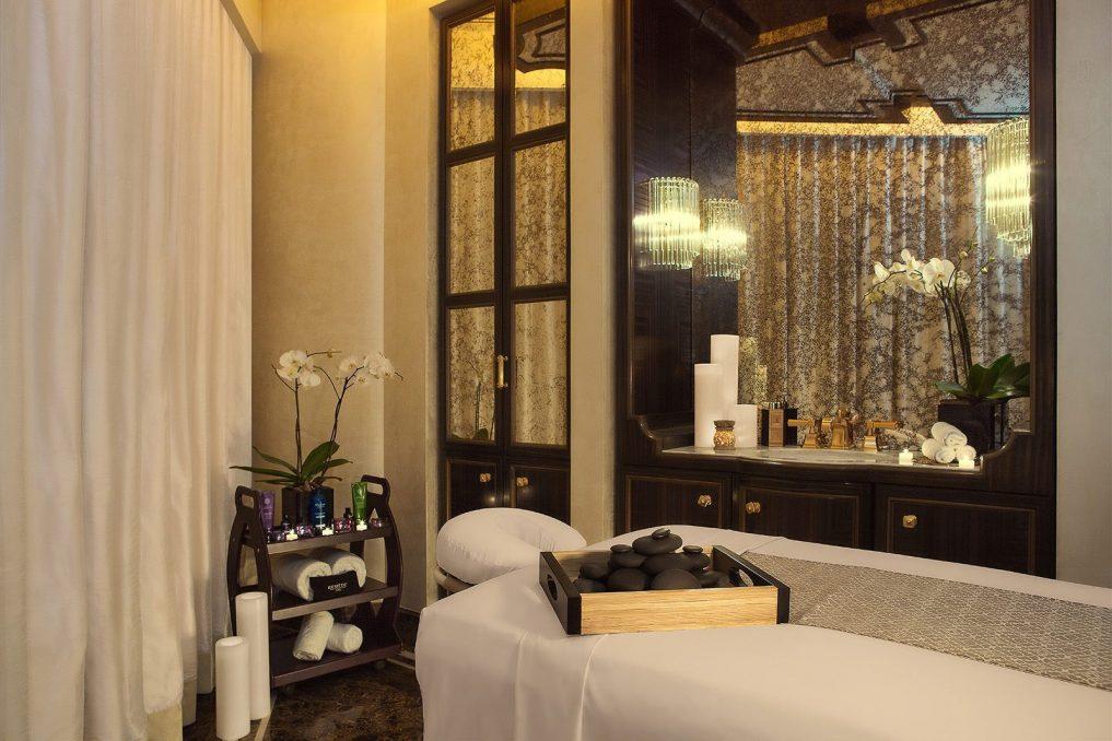 The St. Regis Abu Dhabi Luxury Hotel - Abu Dhabi, United Arab Emirates - Remede Spa