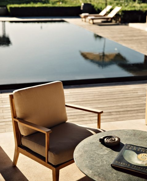 Amanyara Luxury Resort - Providenciales, Turks and Caicos Islands - Unexpected Tranquility