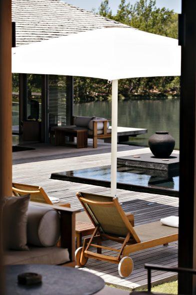 Amanyara Luxury Resort - Providenciales, Turks and Caicos Islands - Incredibly Discreet