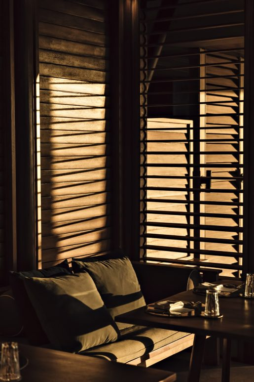 Amanyara Luxury Resort - Providenciales, Turks and Caicos Islands - True Relaxation