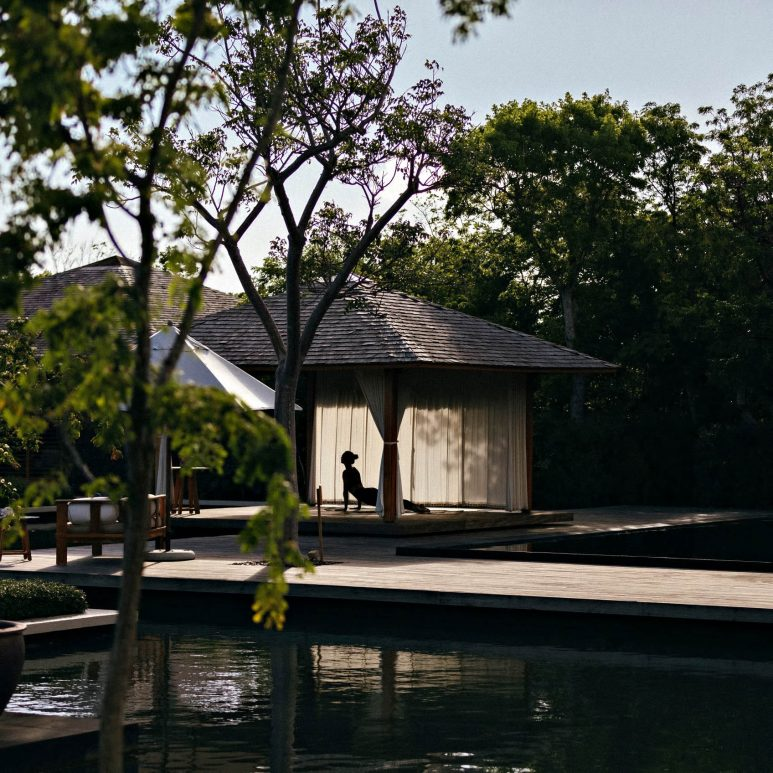Amanyara Luxury Resort - Providenciales, Turks and Caicos Islands - Wellness