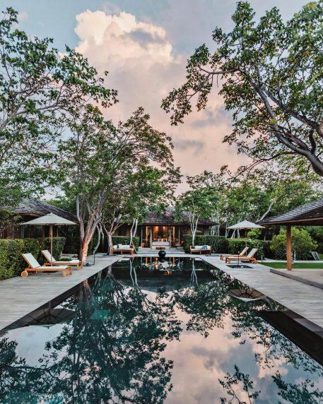 Amanyara Luxury Resort - Providenciales, Turks and Caicos Islands - Designed for Wellness