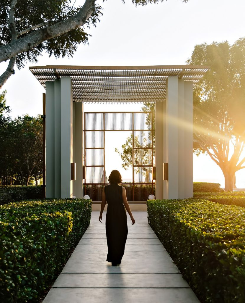 Amanyara Luxury Resort - Providenciales, Turks and Caicos Islands - Exceptional Luxury Experience