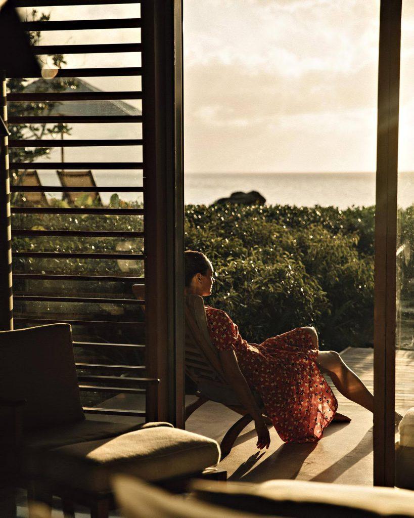 Amanyara Luxury Resort - Providenciales, Turks and Caicos Islands - True Luxury Serenity