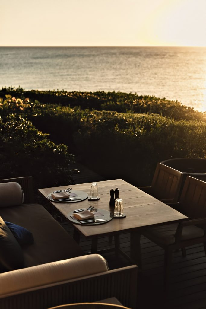 Amanyara Luxury Resort - Providenciales, Turks and Caicos Islands - Exclusive Luxury Experience