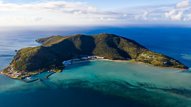 InterContinental Hayman Island Resort - Whitsunday Islands, Australia