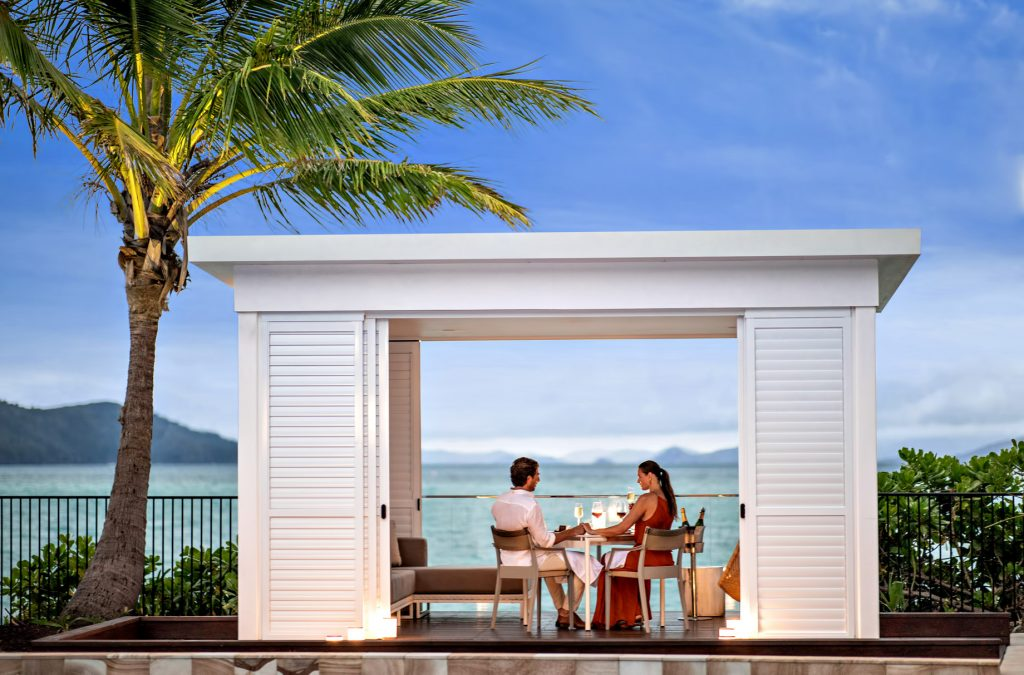InterContinental Hayman Island Resort - Whitsunday Islands, Australia - Private Dining