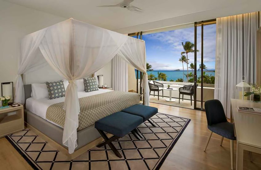 InterContinental Hayman Island Resort - Whitsunday Islands, Australia - Two Bedroom Hayman Suite Master