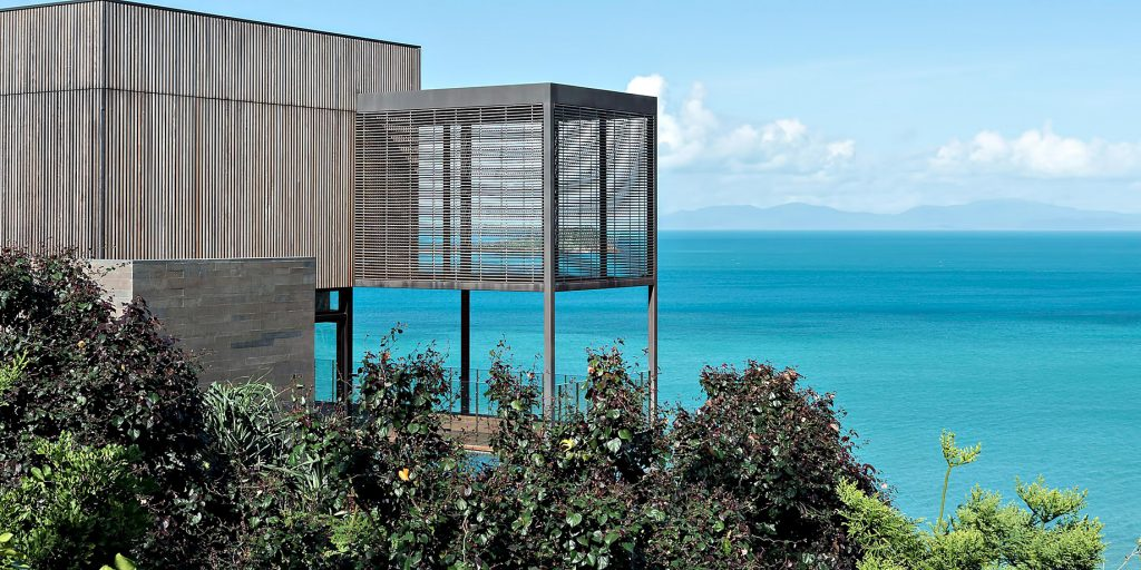 InterContinental Hayman Island Resort - Whitsunday Islands, Australia - Hayman Estate Residence