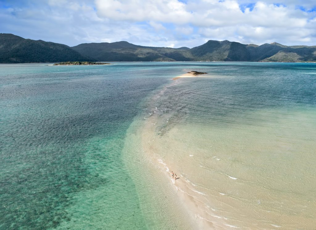 InterContinental Hayman Island Resort - Whitsunday Islands, Australia - Langford Island Escape