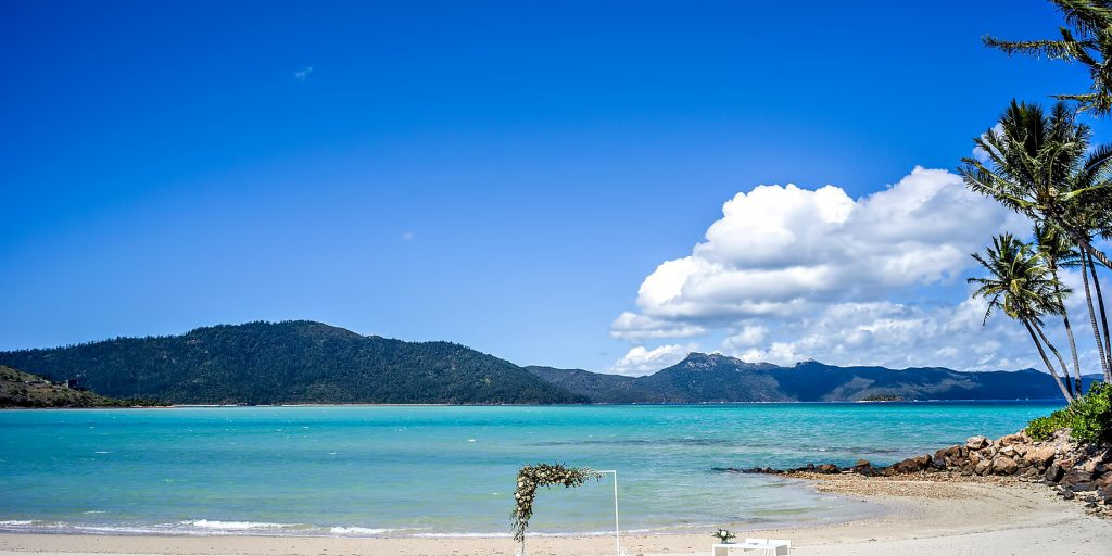 InterContinental Hayman Island Resort - Whitsunday Islands, Australia - Hayman Island Beach