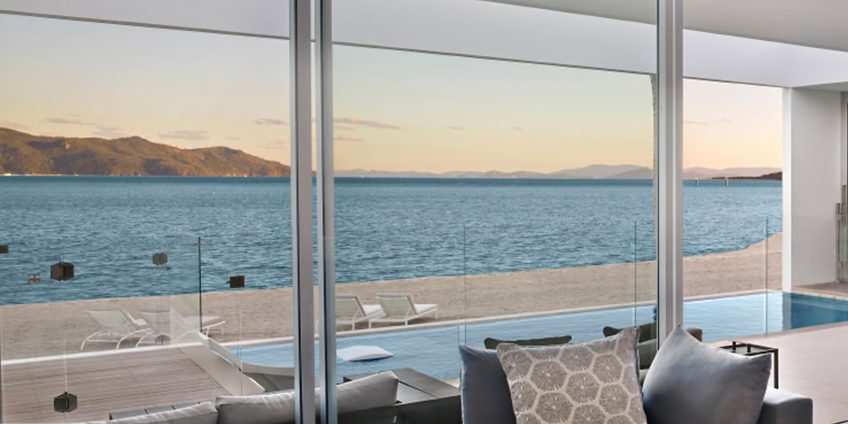 InterContinental Hayman Island Resort - Whitsunday Islands, Australia - Hayman Resort Villa View