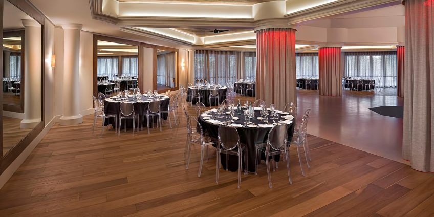 InterContinental Hayman Island Resort - Whitsunday Islands, Australia - Hayman Resort Event Room