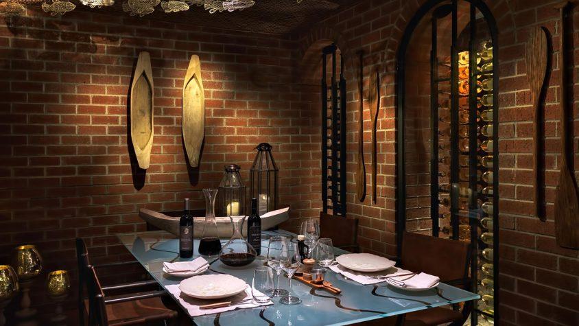 Six Senses Zil Pasyon Luxury Resort - Felicite Island, Seychelles - The Wine Vault