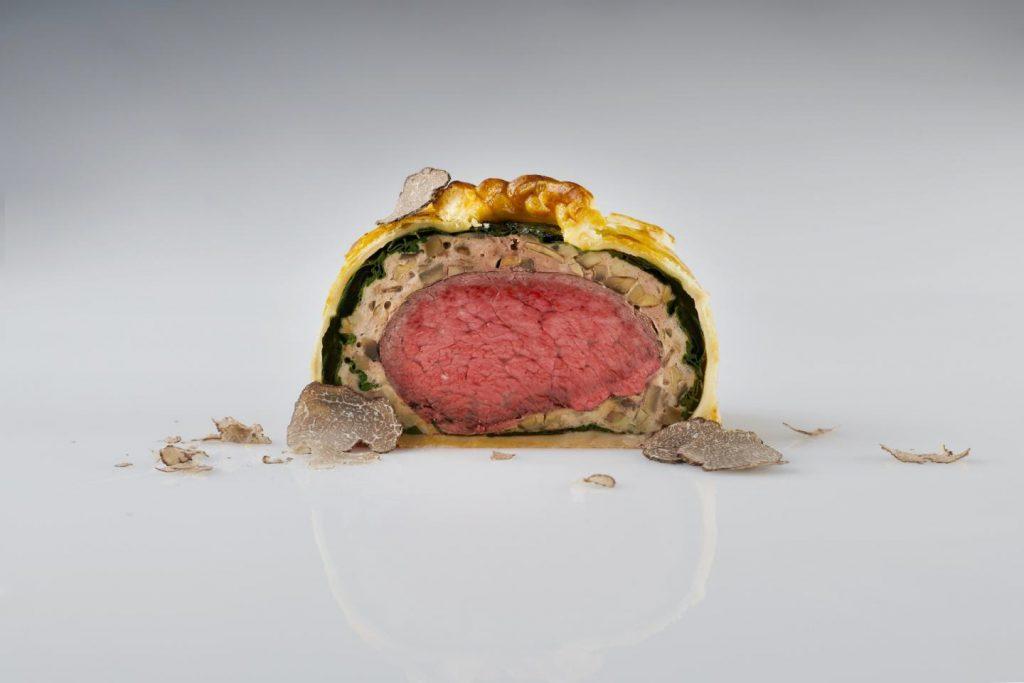 Palace Hotel - Burgenstock Hotels & Resort - Obburgen, Switzerland - Signature Culinary Classics