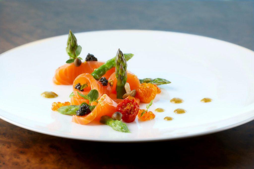 Palace Hotel - Burgenstock Hotels & Resort - Obburgen, Switzerland - Signature Culinary Delights