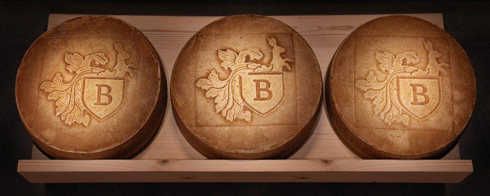 Taverne 1879 - Burgenstock Hotels & Resort - Obburgen, Switzerland - Taverne 1879 Cheese