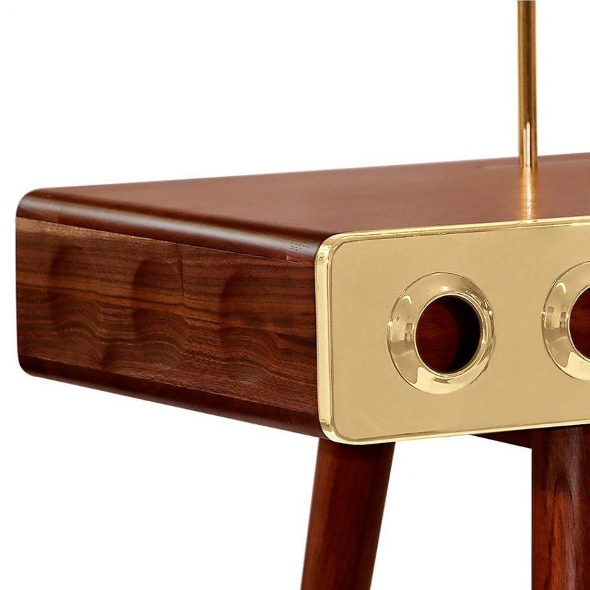 MONOCLES Dressing Table - Essential Home - DelightFULL Modern Retro Design