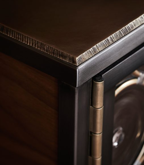 RONDELLE Craftmark Luxury Furniture Collection - John Pomp - Rondelle Credenza
